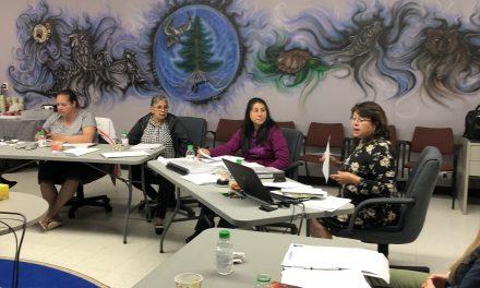 Land Committee Meeting June 14th 2018