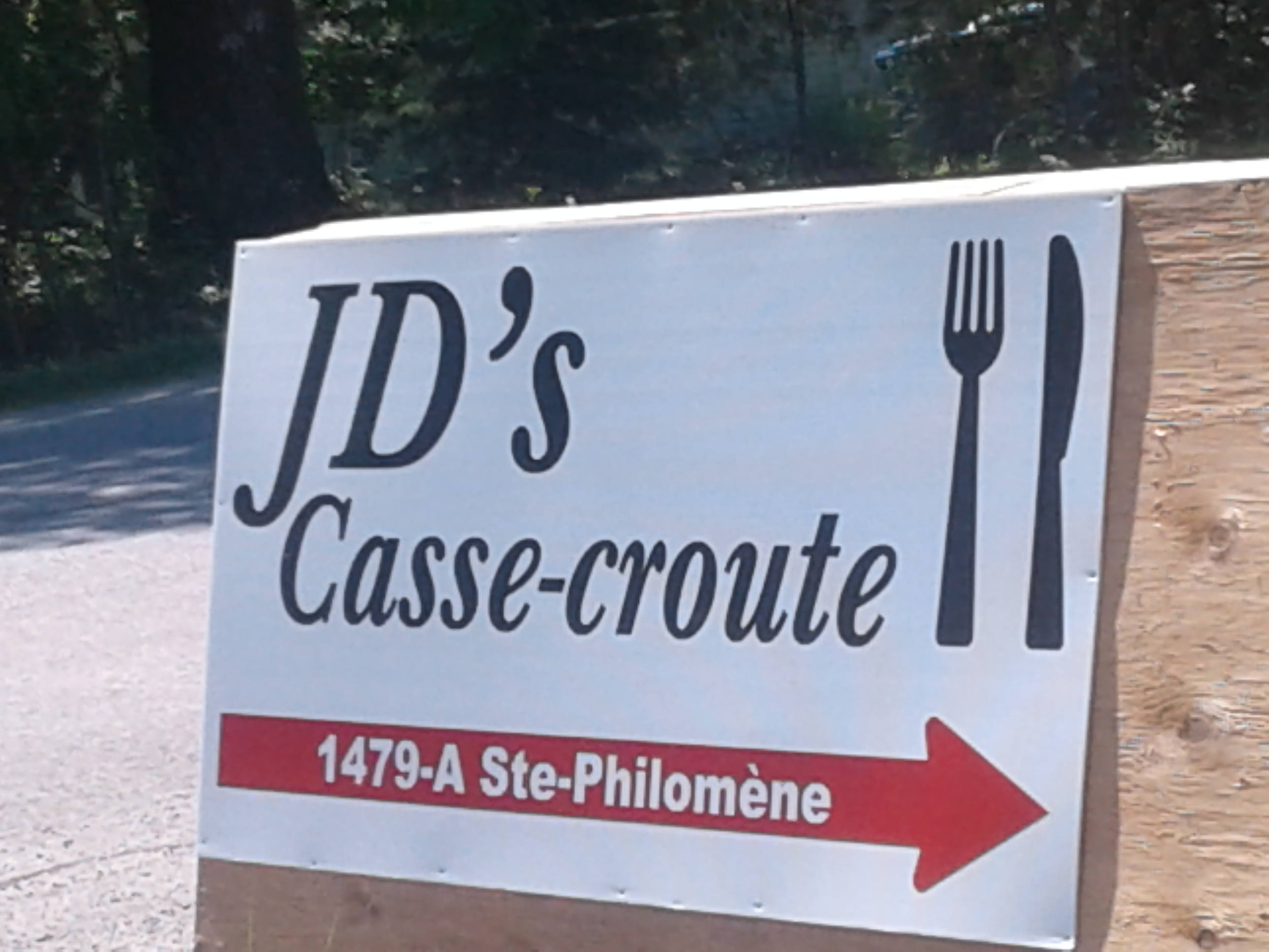 JD's Casse Croute